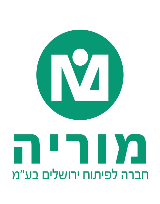 """מוריה החברה לפיתוח ירושלים בע""""מ"""