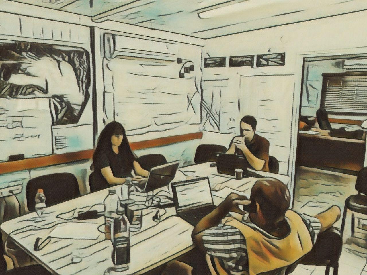 שיטה אחרת לניהול לוחות הזמנים בפרויקטים: ביחד ולא לחוד