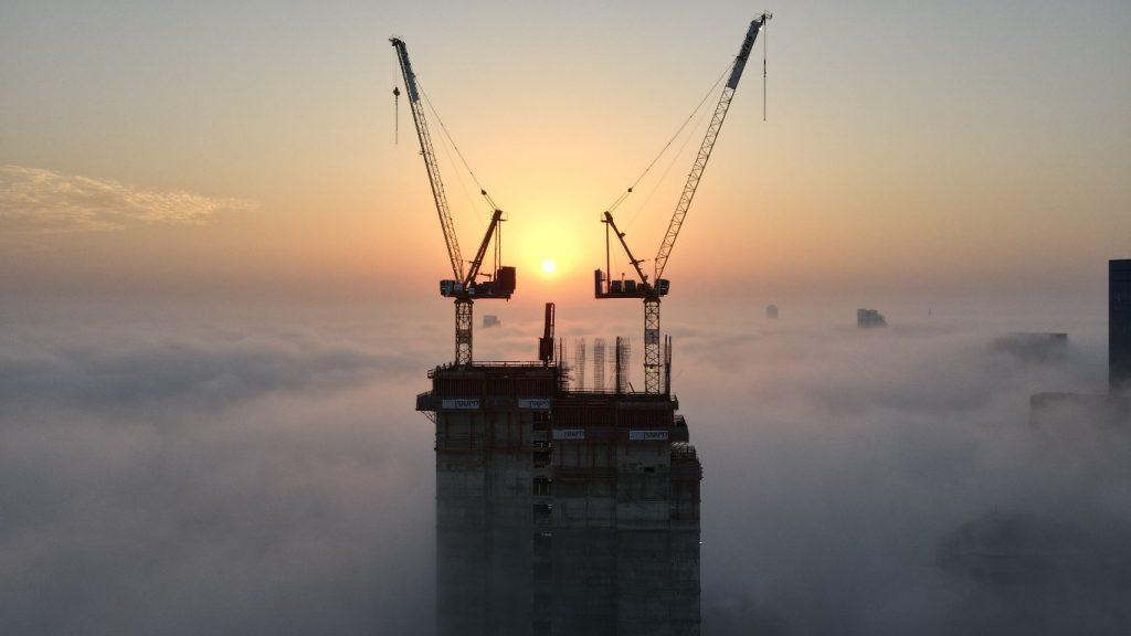 אפליקציית HCP: בונים מגדלים ולוחות זמנים, מאמר מאת טל לבנון