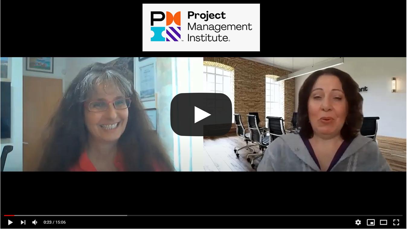 PMI - אפליקציה לניהול פרויקטים