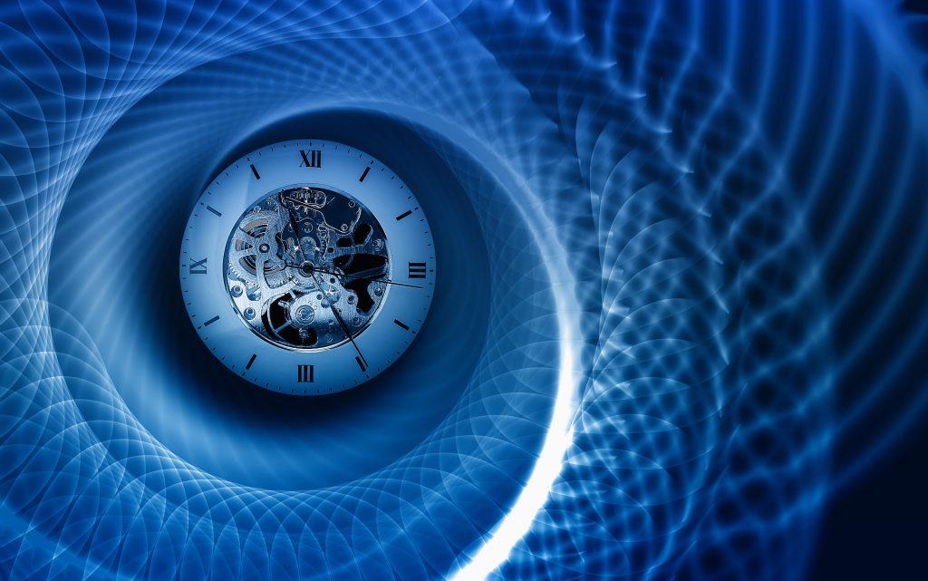 תעלומת הזמן האבוד או איך יוצרים את השעה ה-25 ביממה / את החודש ה- 13 בשנה?